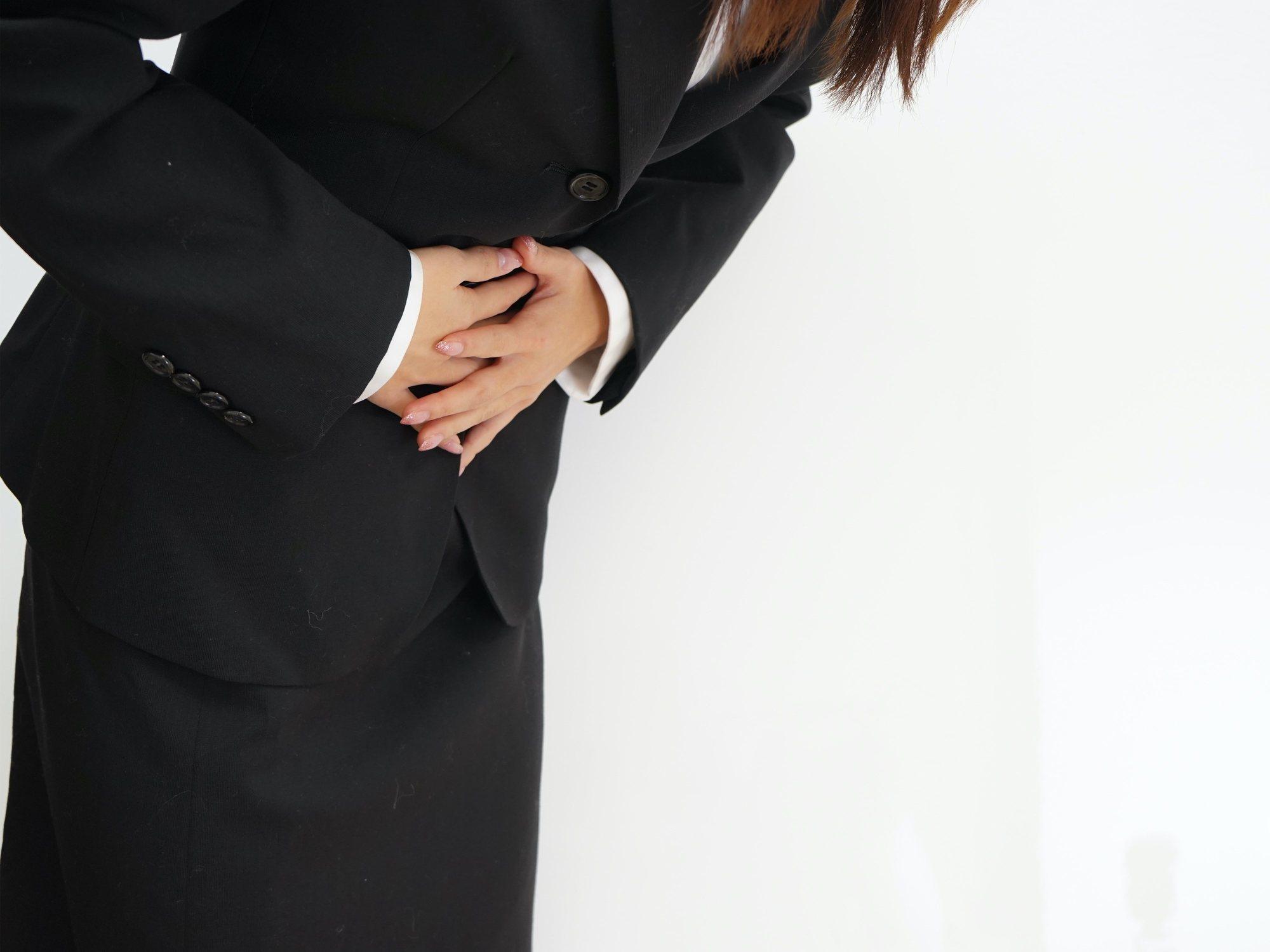 Polémica en Japón: una tienda pone distintivos menstruales a sus empleadas