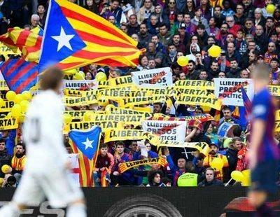 Los planes de Tsunami Democràtic para reventar el Barça - Real Madrid