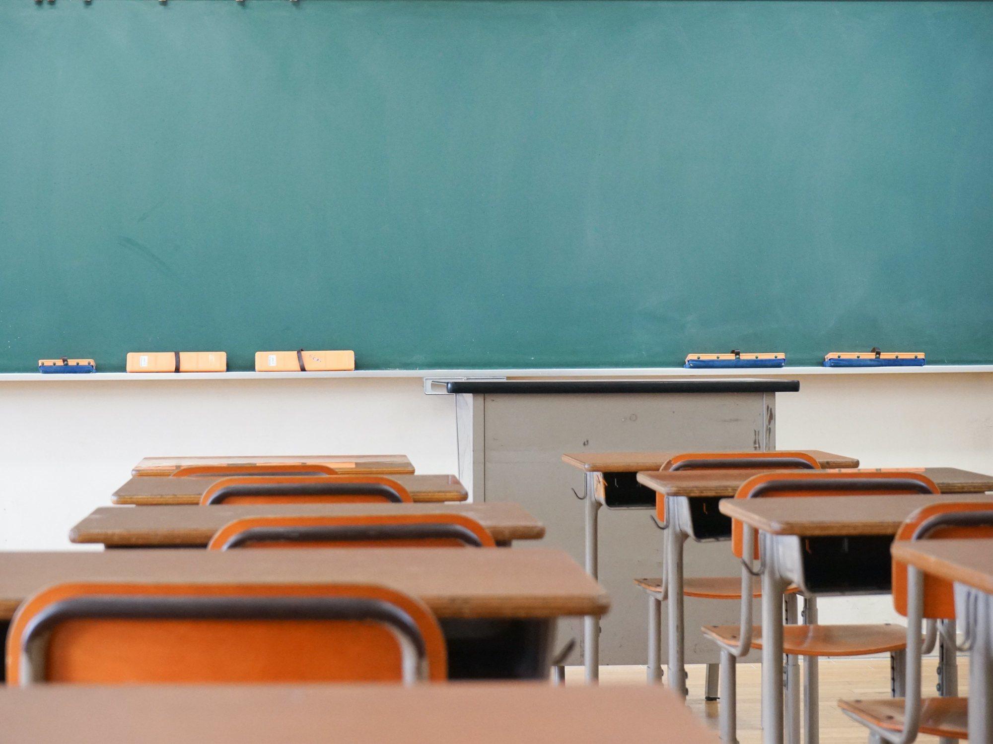 Los alumnos pobres repiten cuatro veces más en España que los de familias con recursos