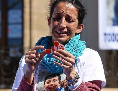 """La madre de Gabriel Cruz pide que se repita el juicio: """"Mi hijo no murió de un golpecito"""""""