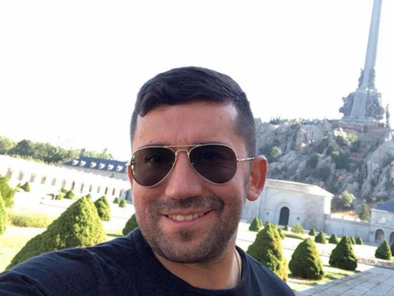 Jorge Ignacio Palma asegura que troceó el cuerpo de Marta Calvo en 10 partes