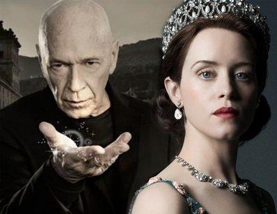 'El calvo de la Lotería' aparece en 'The Crown' y no te habías dado no cuenta