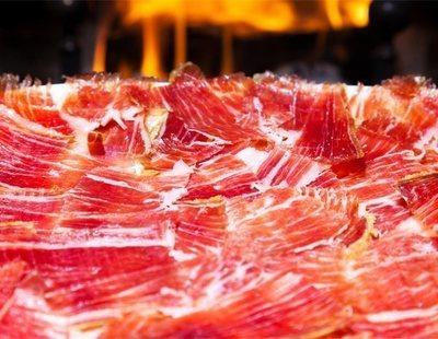 Lista de los 5 mejores jamones ibéricos en lonchas del supermercado, según la OCU