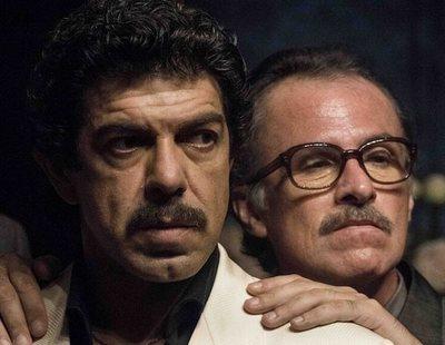 La vida de Tommaso Buscetta, el mayor arrepentido a la mafia, llega a la gran pantalla