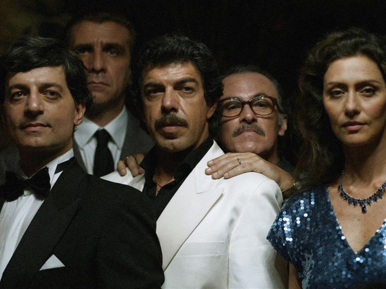 La vida de Tommaso Buscetta, el mayor arrepentido de la mafia, llega a la gran pantalla