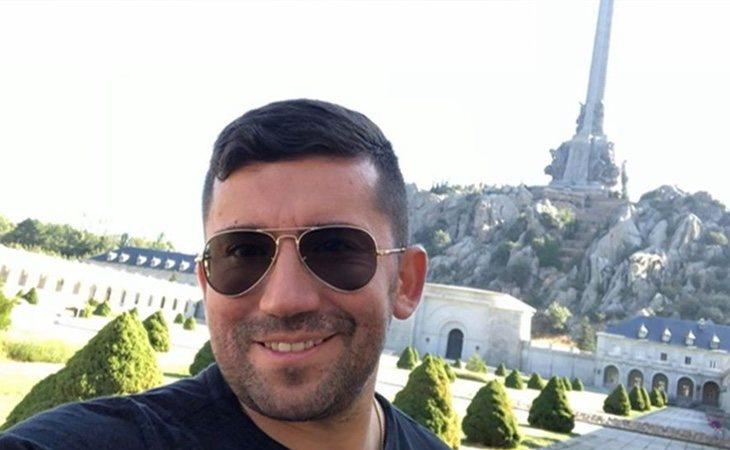 La Guardia Civil investiga si Jorge Palma ha actuado como un asesino en serie