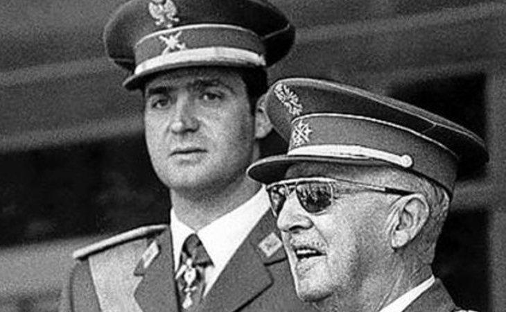 El rey Juan Carlos ha conseguido una situación muy diferente a la que tenía cuando llegó al trono