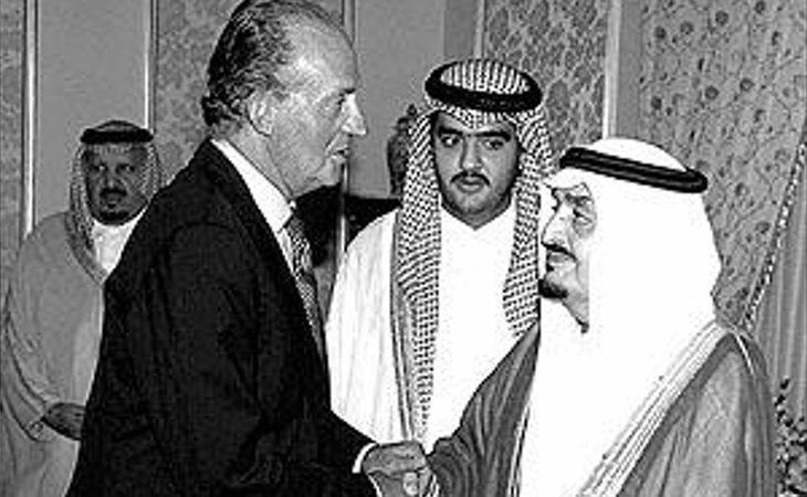 El origen de la fortuna del rey Juan Carlos podría poner en peligro el futuro de la monarquía en España
