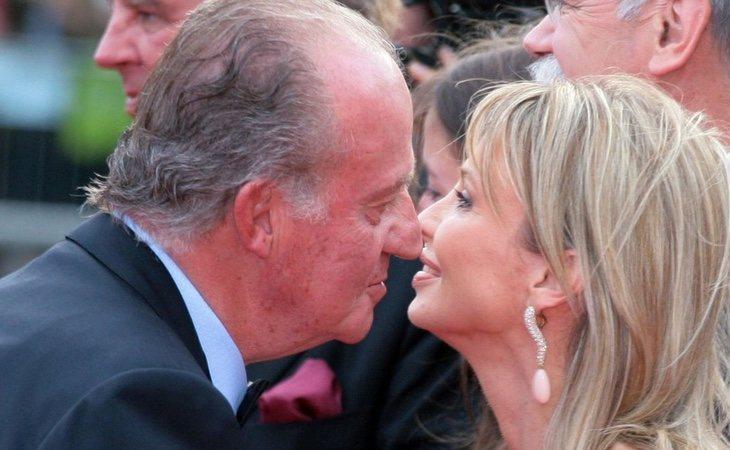 Unas grabaciones de Villarejo con Corinna podrían ser la punta del iceberg del escándalo que cierne a la Casa Real