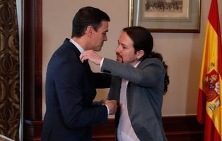 Las propuestas que Unidas Podemos prepara ante su previsible llegada al Ministerio de Trabajo