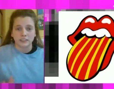 """Una colaboradora de TV3 pide """"masturbarse"""" en catalán """"para que el español no nos invada"""""""