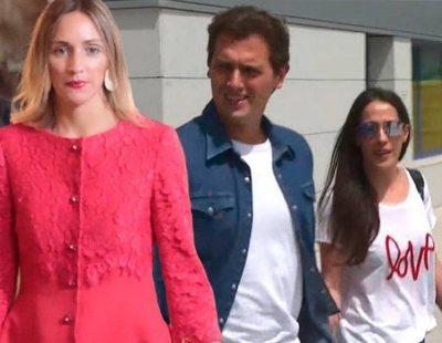 """Beatriz Tajuelo, ex de Rivera, ironiza con el embarazo de Malú: """"Tiene guasa la cosa"""""""