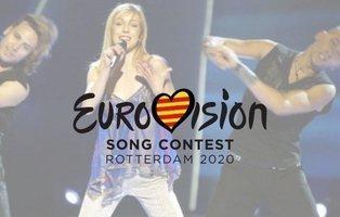 Cataluña intenta participar en Eurovisión y la UER envía una carta contundente