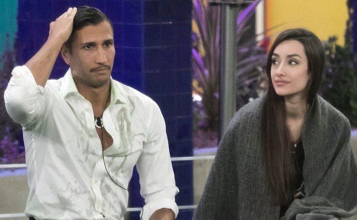 La historia entre Adara y Gianmarco ha centrado gran parte de 'GH VIP 7'