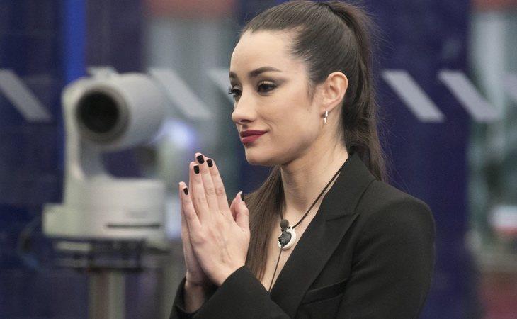 Adara Molinero ha superado multitud de nominaciones en 'GH VIP 7'