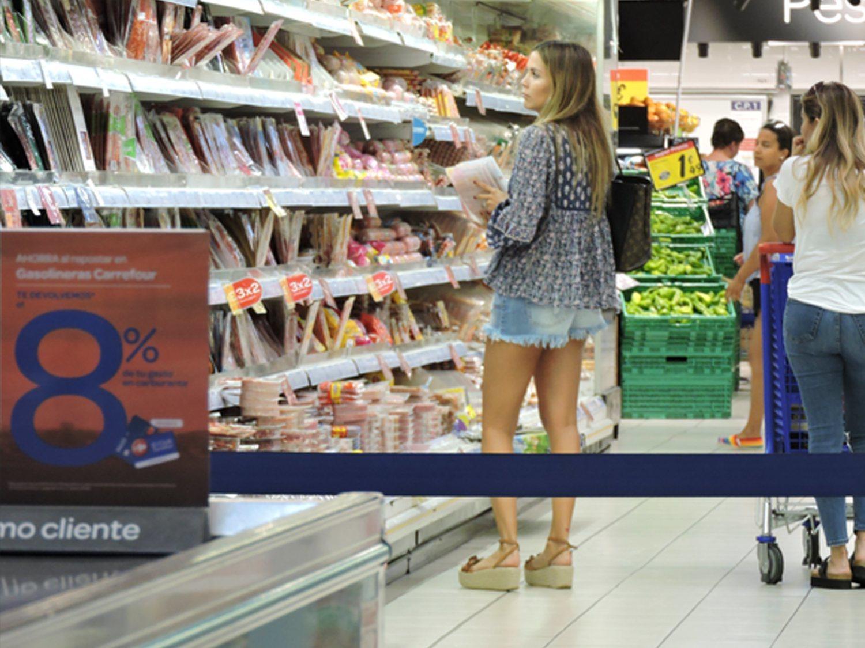 El ranking de los supermercados más baratos de España sorprende y deja fuera a Mercadona
