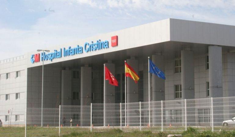 El juez ha solicitado los expedientes electrónicos de varios hospitales de la Comunidad de Madrid | Fuente: Ayuntamiento de Parla