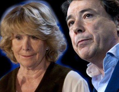 La Comunidad de Madrid encuentra 200 contratos con la cláusula del 1% para financiar al PP
