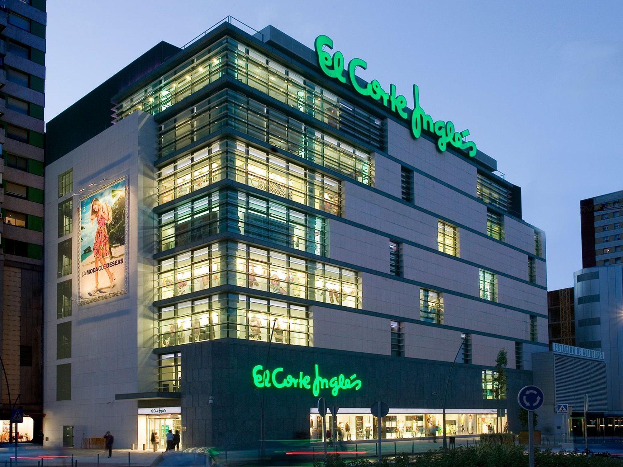 Los próximos dos cierres de centros comerciales que prepara El Corte Inglés