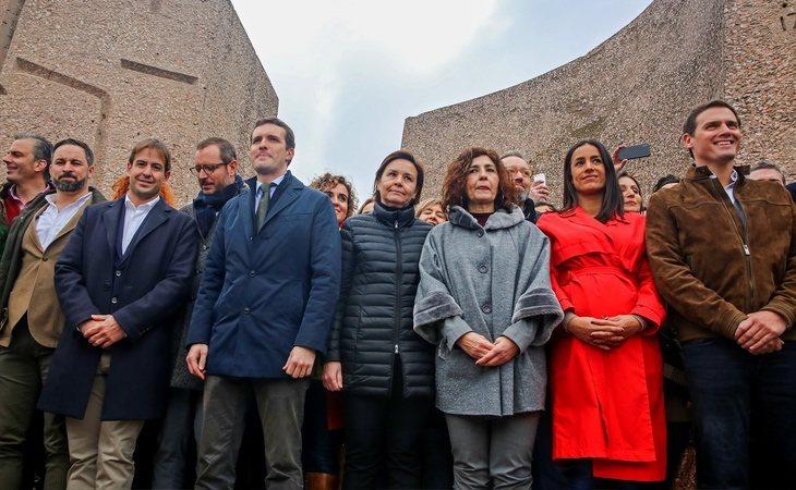 El viraje de Ciudadanos a la derecha ha perjudicado al partido