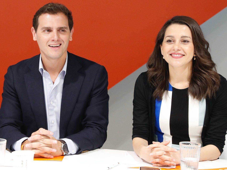 Ciudadanos: ¿Tiene solución el partido naranja?