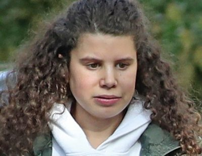 """Carla Vigo, la sobrina de la reina  Letizia, explota ante los que la acusan de """"vivir del cuento"""""""