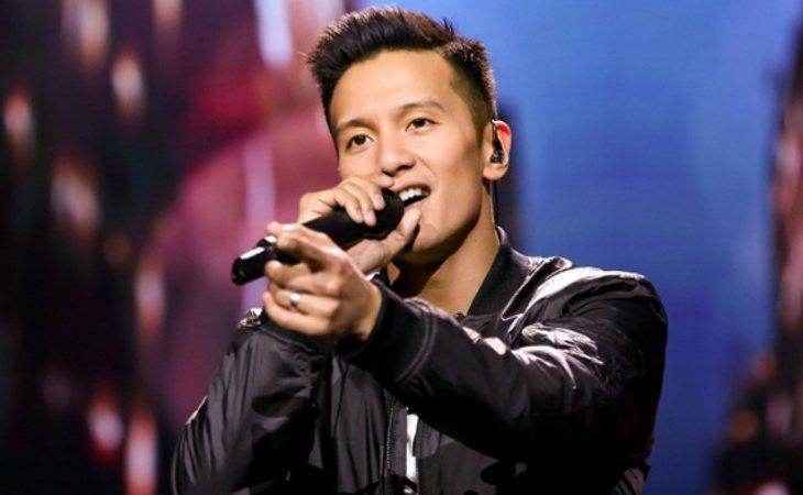 Vicent Bueno, representante de Austria en Eurovisión 2020