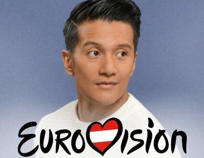 Austria escoge a Vincent Bueno como representante para Eurovisión 2020