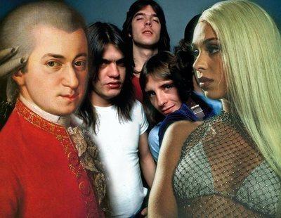 ¿Es mejor Bad Gyal que Mozart o AC/DC? El debate que incendia las redes