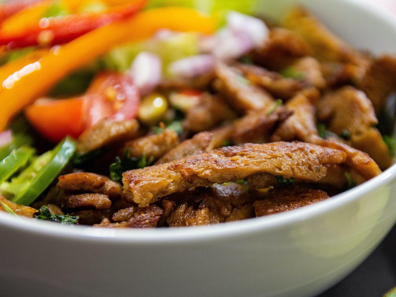 Alerta alimentaria: Sanidad pide no consumir este producto para vegetarianos