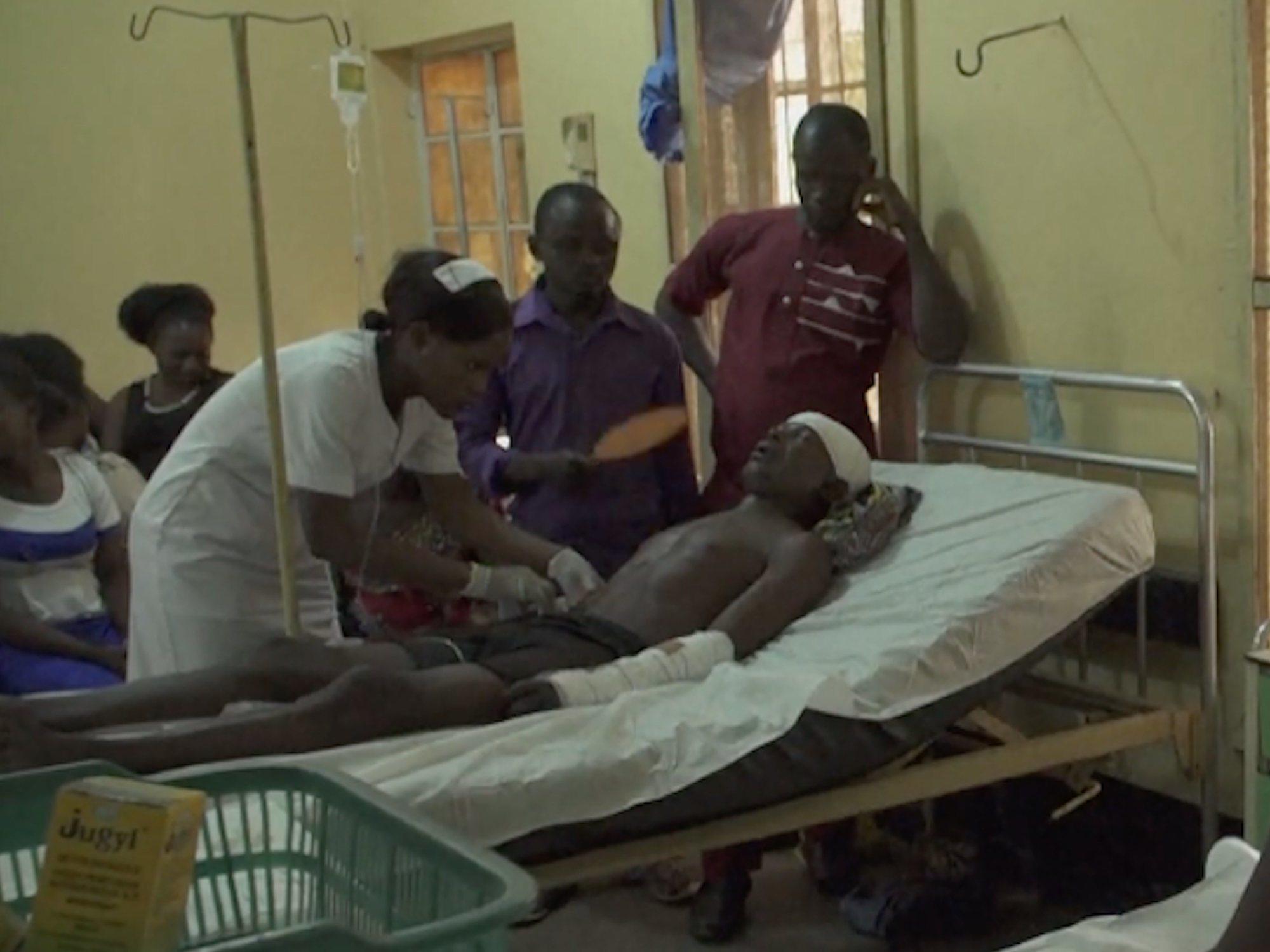Nigeria sufre un genocidio que deja más de 7.000 muertos