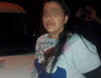 Detenida una mujer tras quemar vivo a su exmarido delante de sus dos hijos