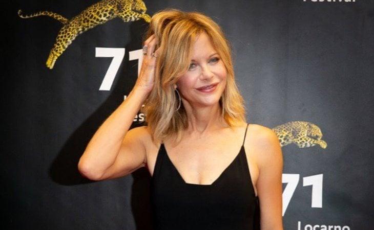 La actriz Meg Ryan formó parte de 'Cuando Harry encontró a Sally', filme que le lanzó al estrellato en Hollywood