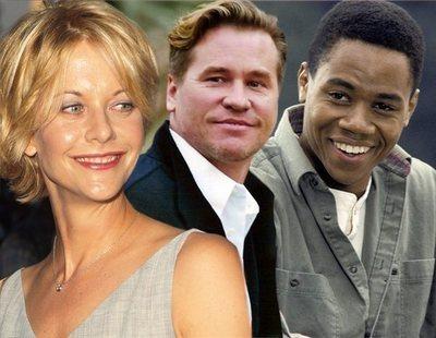 10 actores que reinaron en el cine de los 80, 90 y 2000 que acabaron condenados al olvido
