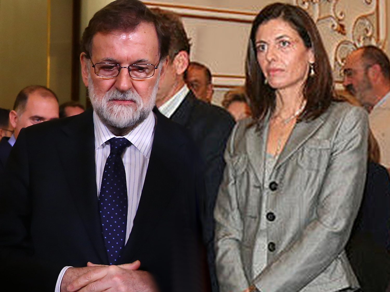 Muere de forma repentina la única hermana de Mariano Rajoy