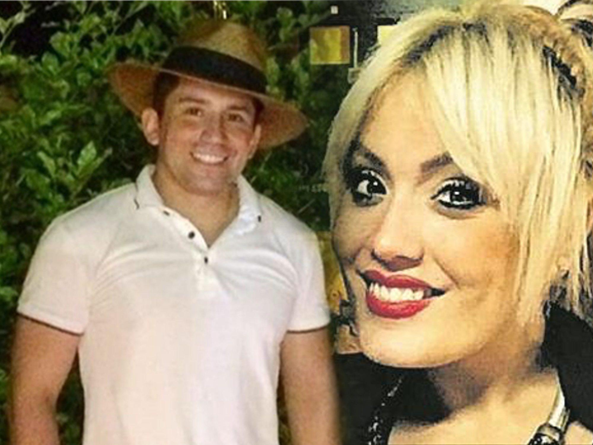 Así actuaba presuntamente Jorge Palma, señalado por la muerte de Marta Calvo y tres mujeres más