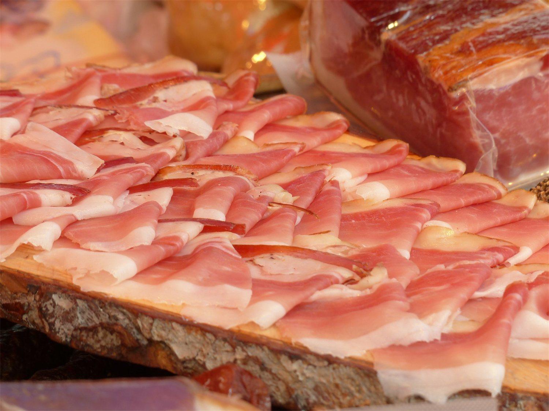 Este es el peor jamón ibérico del supermercado, según la OCU