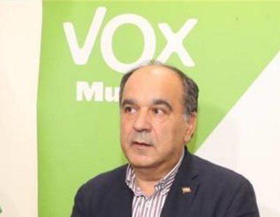 """Un diputado de VOX en Murcia llama """"conejos"""" a los hijos de madres solteras"""