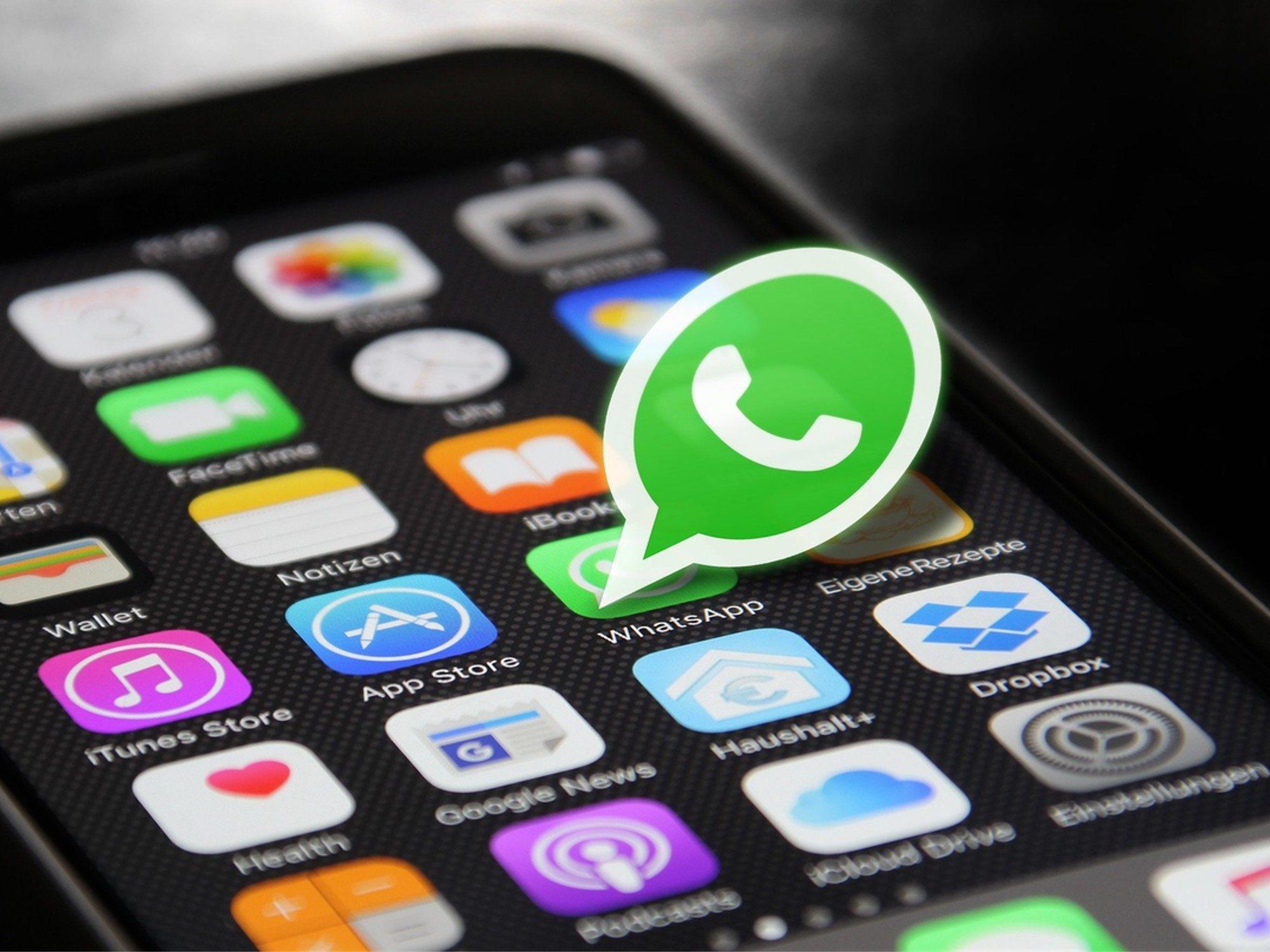 WhatsApp te denunciará a partir de ahora si cometes estas infracciones