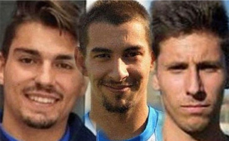 Raúl Calvo, Víctor Rodríguez y Carlos Cuadrado recurrirán al fallo del Tribunal Superior de Justicia de Castilla y León