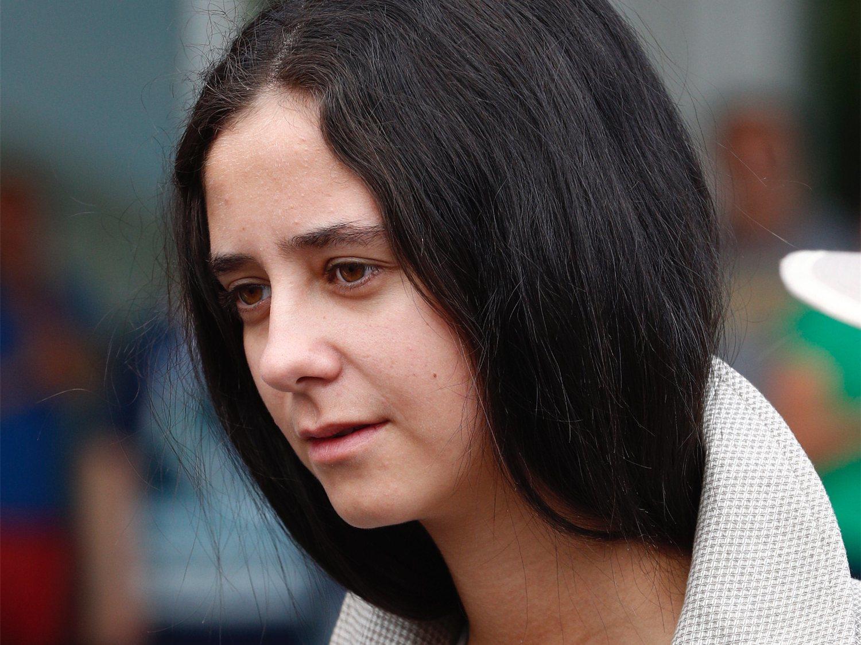 Así ha sido la última juerga de Victoria Federica que ha disgustado a sus padres