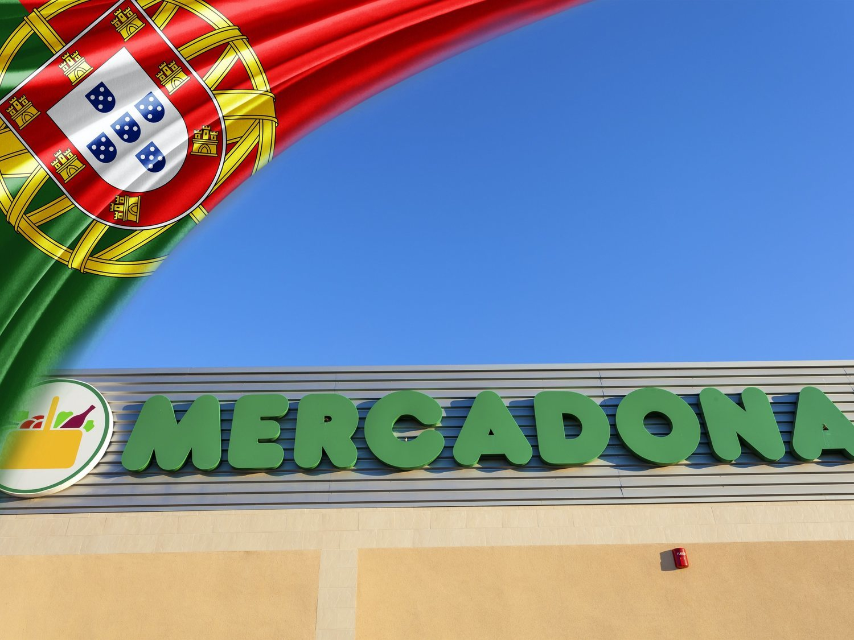Mercadona fracasa en Portugal por sus bajos sueldos y poca variedad de productos