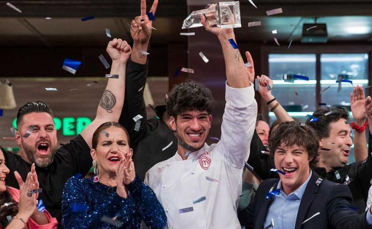 Shine Iberia es la productora con más ingresos de TVE