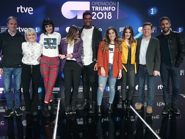 Gestmusic, productora de cabecera de TVE: facturaron casi 23 millones en 2018