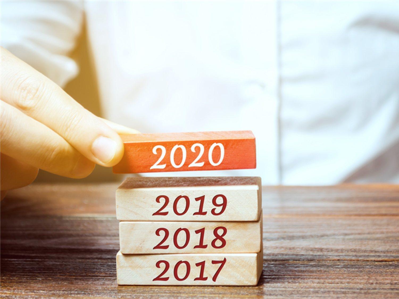 ¿Cuándo acaba la década, en 2019 o en 2020? La respuesta definitiva