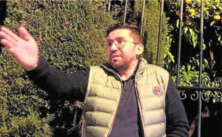 Jorge Ignacio Palma podría contar con más muertes a sus espaldas
