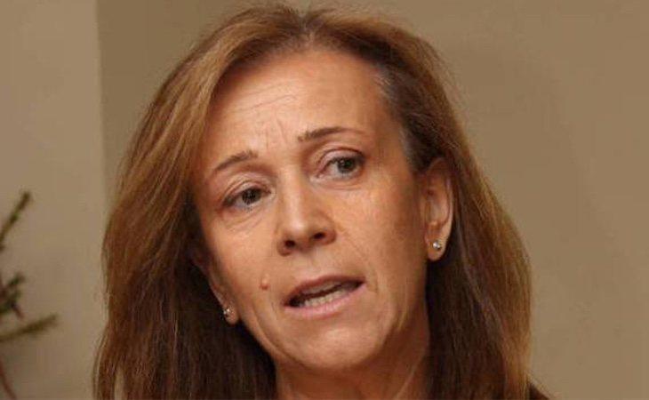 Pilar Martínez fue señalada en dos casos de corrupción, aunque finalmente no fue condenada