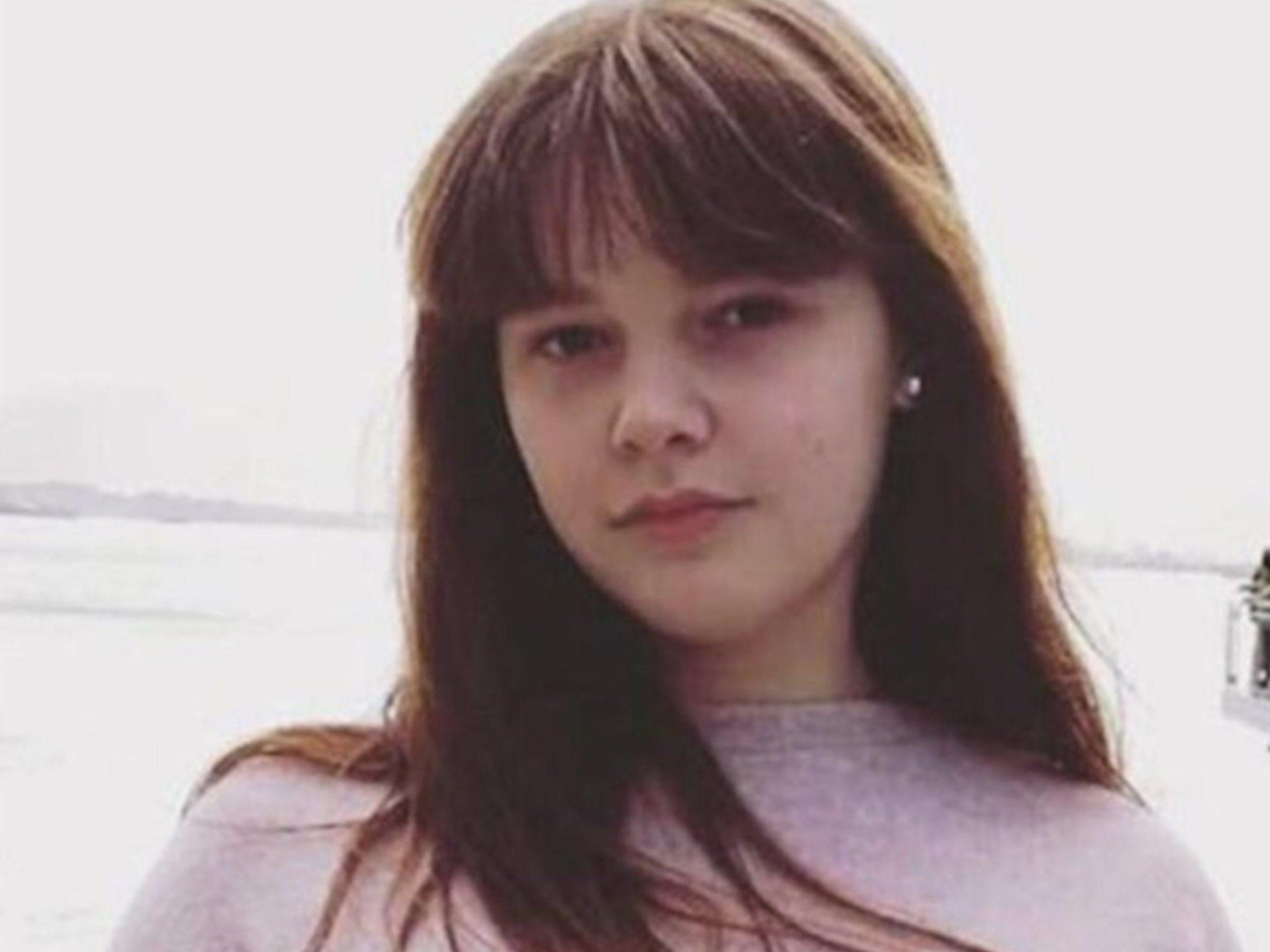 Celia Cavia, víctima de bullying, dejó una nota antes de morir en el acantilado de Santander