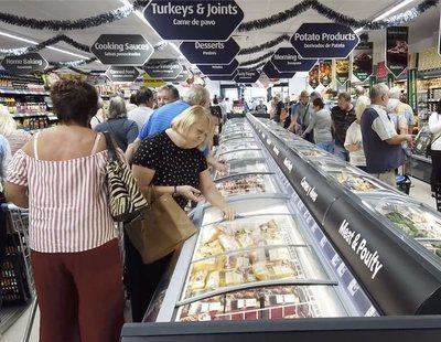 El 'Mercadona británico' desembarca en España... con todos sus letreros en inglés