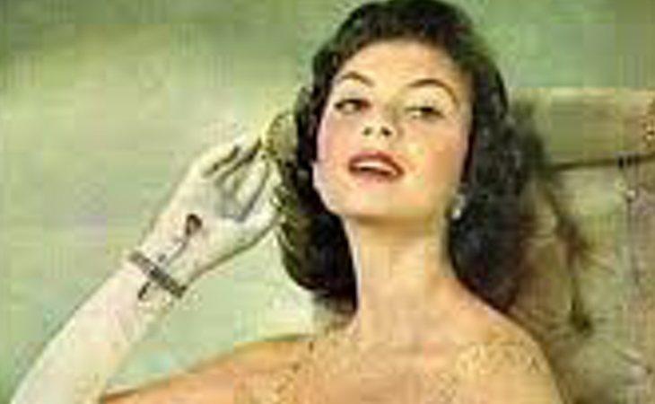 Gladys Zender estuvo a punto de ser descalificada del certamen de Miss Universo en 1957 por no haber cumplido aún los 18 años